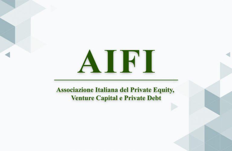 italia private equity e nel venture capital