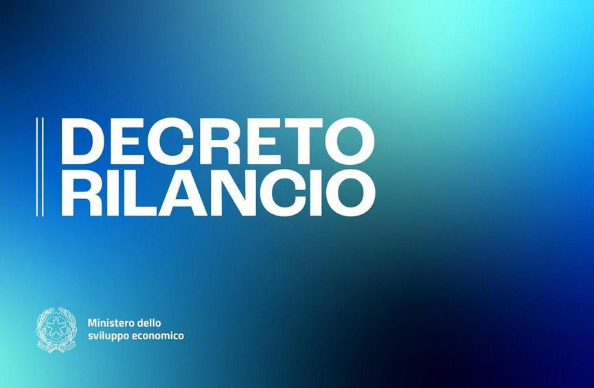 Decreto Rilancio, 55 miliardi di euro