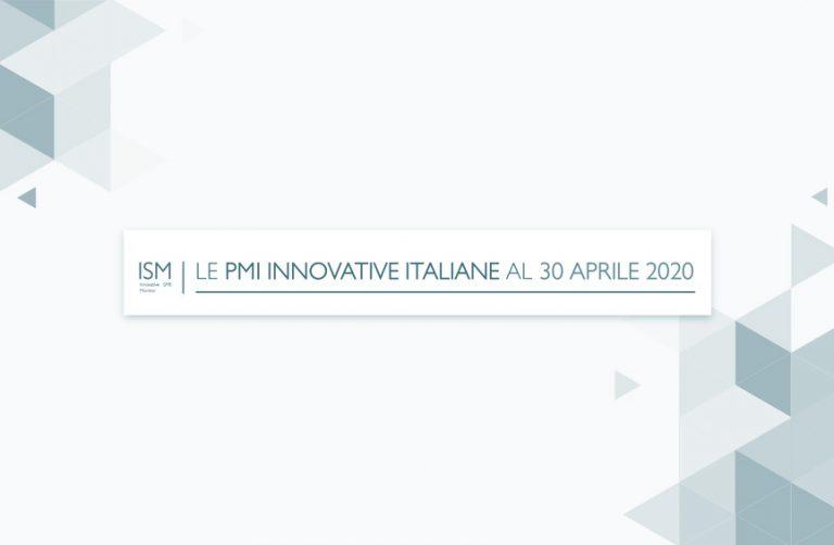 report Sulle PMI Innovative
