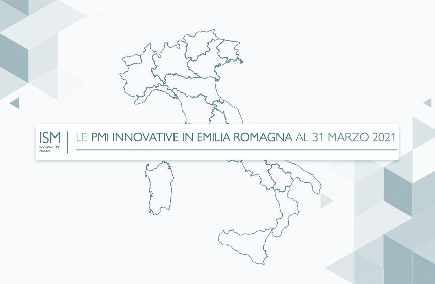 Report regionale PMI